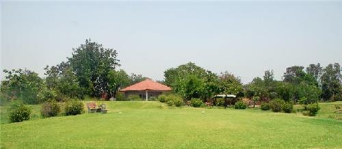 Panchkula Golf Club