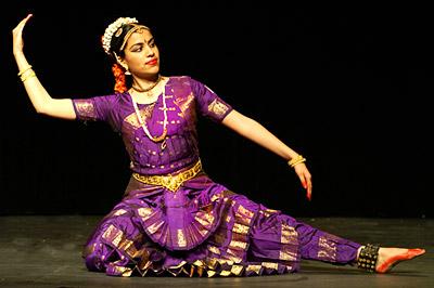 classical dance panvel