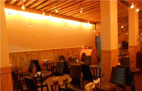 Fast Food restaurants in Panvel