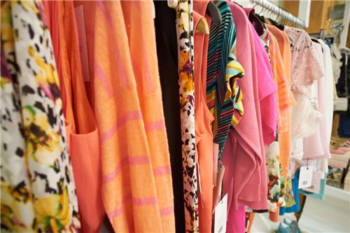 Apparel Stores in Panvel