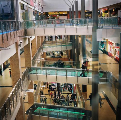 Shopping Malls in Panvel