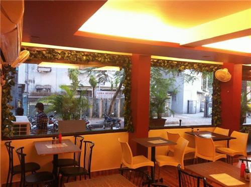 Restaurants in Panvel