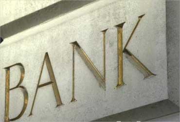 Banks in Patan