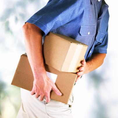 Courier Services in Patan