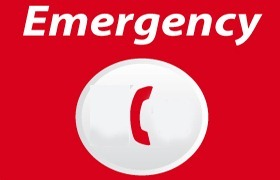 Emergencies in Patan