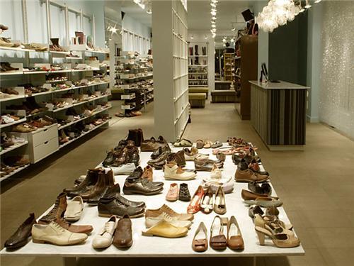 Footwear Stores in Patan
