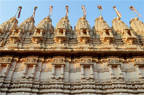 Paraswanath Jain Temple