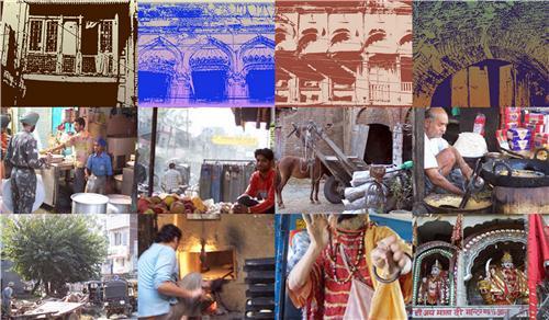 Andool Bazaar in Pathankot
