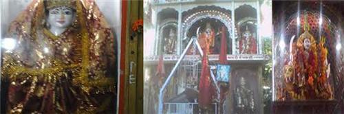 Ashapurni Devi