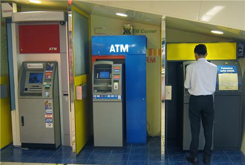 ATMs in Pathankot