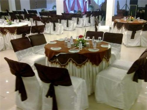 Banquet Hall in Hotel U-night Pathankot