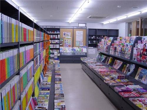 Book Store in Pathankot