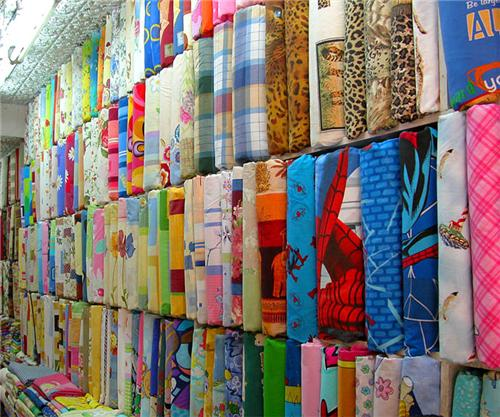 Cloth Merchant in Pathankot