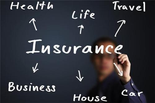 Different Categories of Insurance