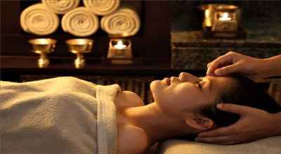 Relaxing Massages in Lifestyle Outlet in Pathankot