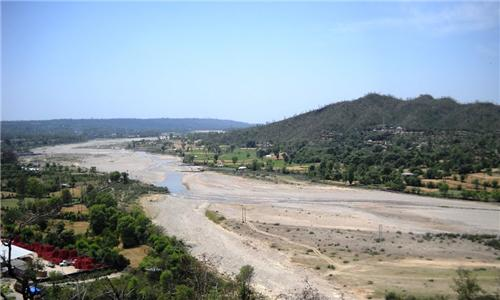 River Chakki