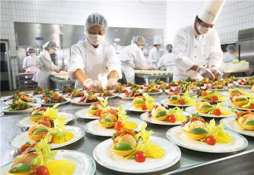 Catering Service in Patiala