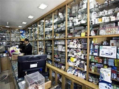 Medical Shop of Patiala