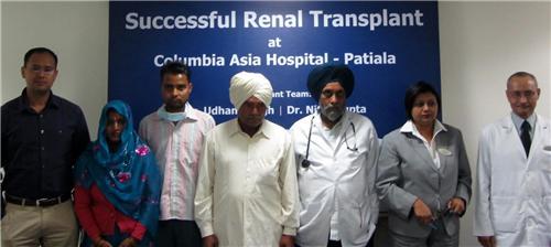 Columbia Asia Hospital Patiala