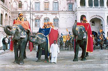 Patiala Heritage Festival