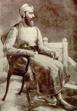 Maharaja Sahib Singh