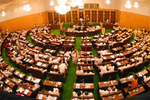 State Assembly of Patiala