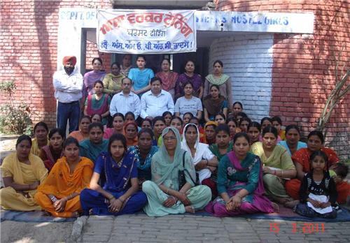Women Welfare Society in patiala