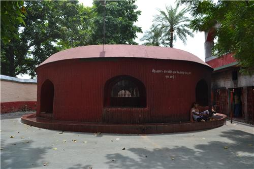 Famous places in Patna