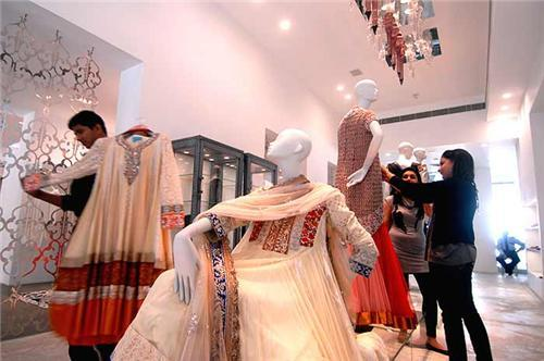 Boutiques in Patna