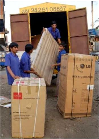 Packers and Movers Services in Patna