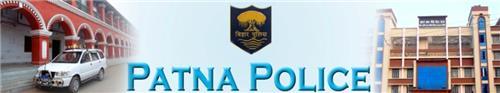 Police in Patna