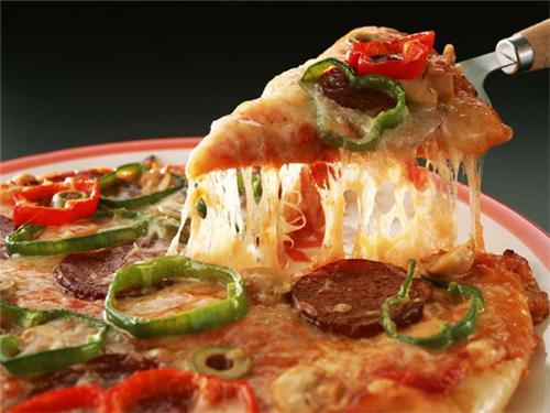 Pizza Restaurants in Patna