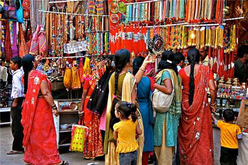 Patna Shopping Markets
