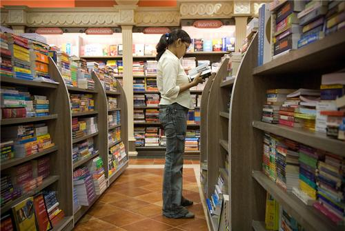 Book Stores in Patna