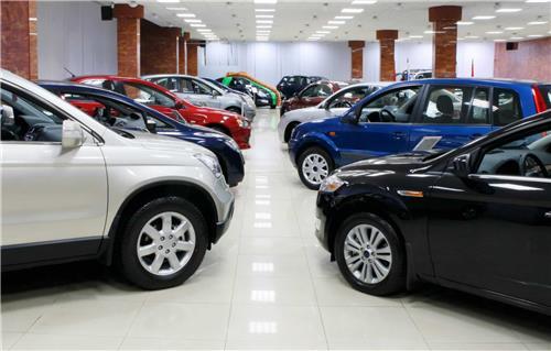 Car Dealers in Patna
