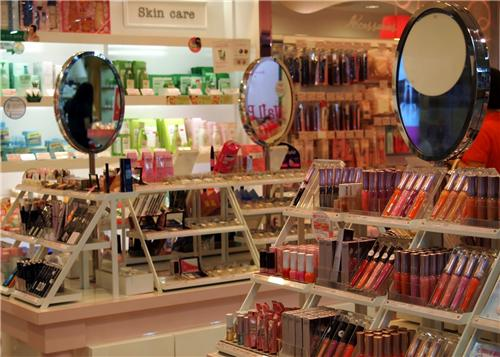 Cosmetic Showrooms in Patna