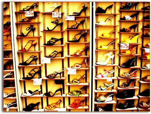 Footwear Shops in Patna