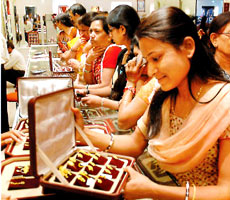 Hathua Market in Patna