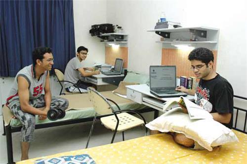 Hostel in Patna
