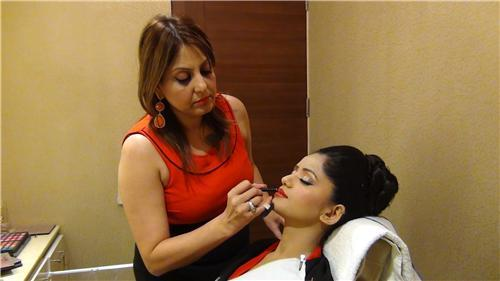 Beauty Parlours in Patna