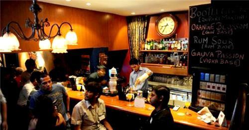 Bar in Patna