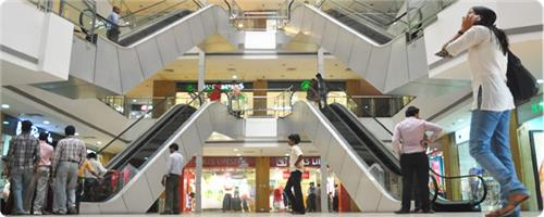 Mall in Patna