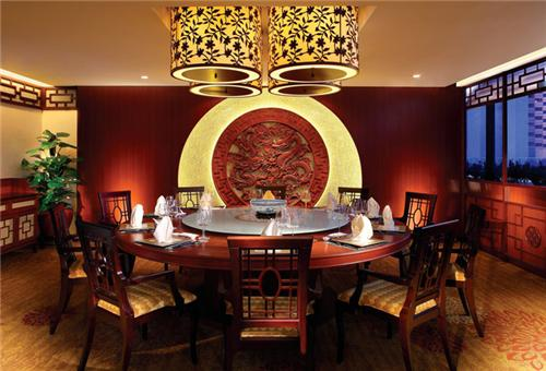 Top five restaurants in Patna