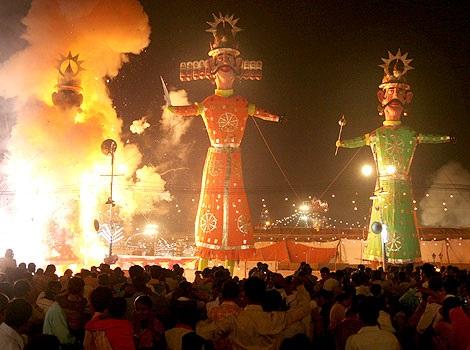 Festivals in Pimpri Chinchwad