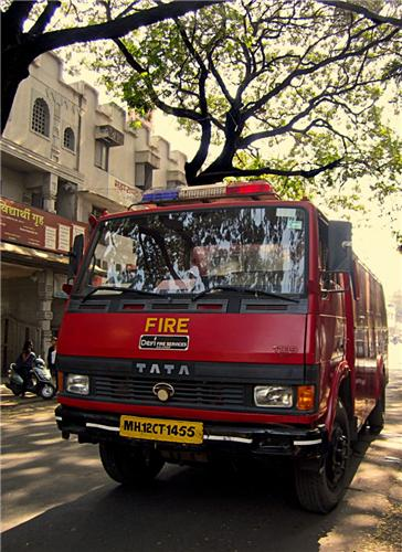 Emergency Services in Pimpri Chinchwad