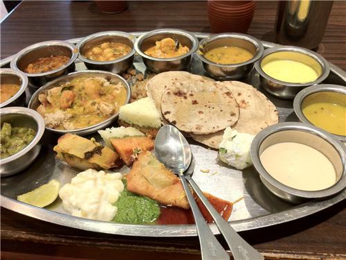 Cuisine of Pimpri Chinchwad