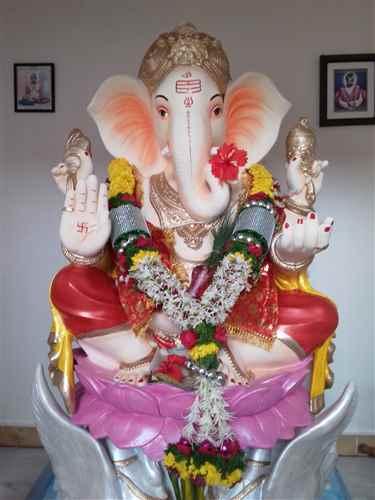 Pimpri Chinchwad Ganesh Utsav