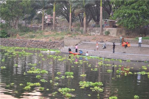 Rivers in Pimpri Chinchwad