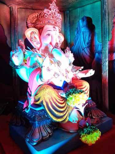 Religious Festivals in Pimpri Chinchwad