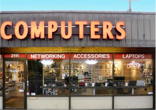 Computer Shops in Porbandar
